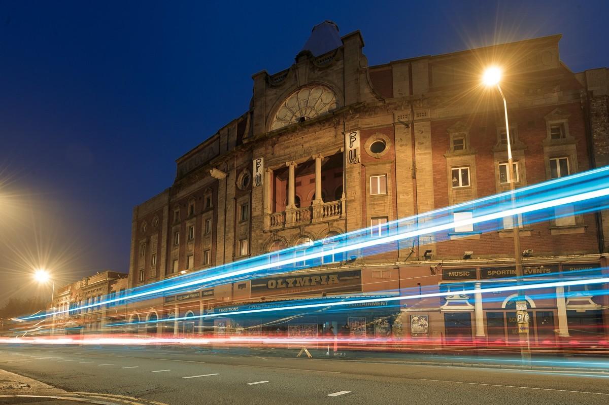 Liverpool Olympia