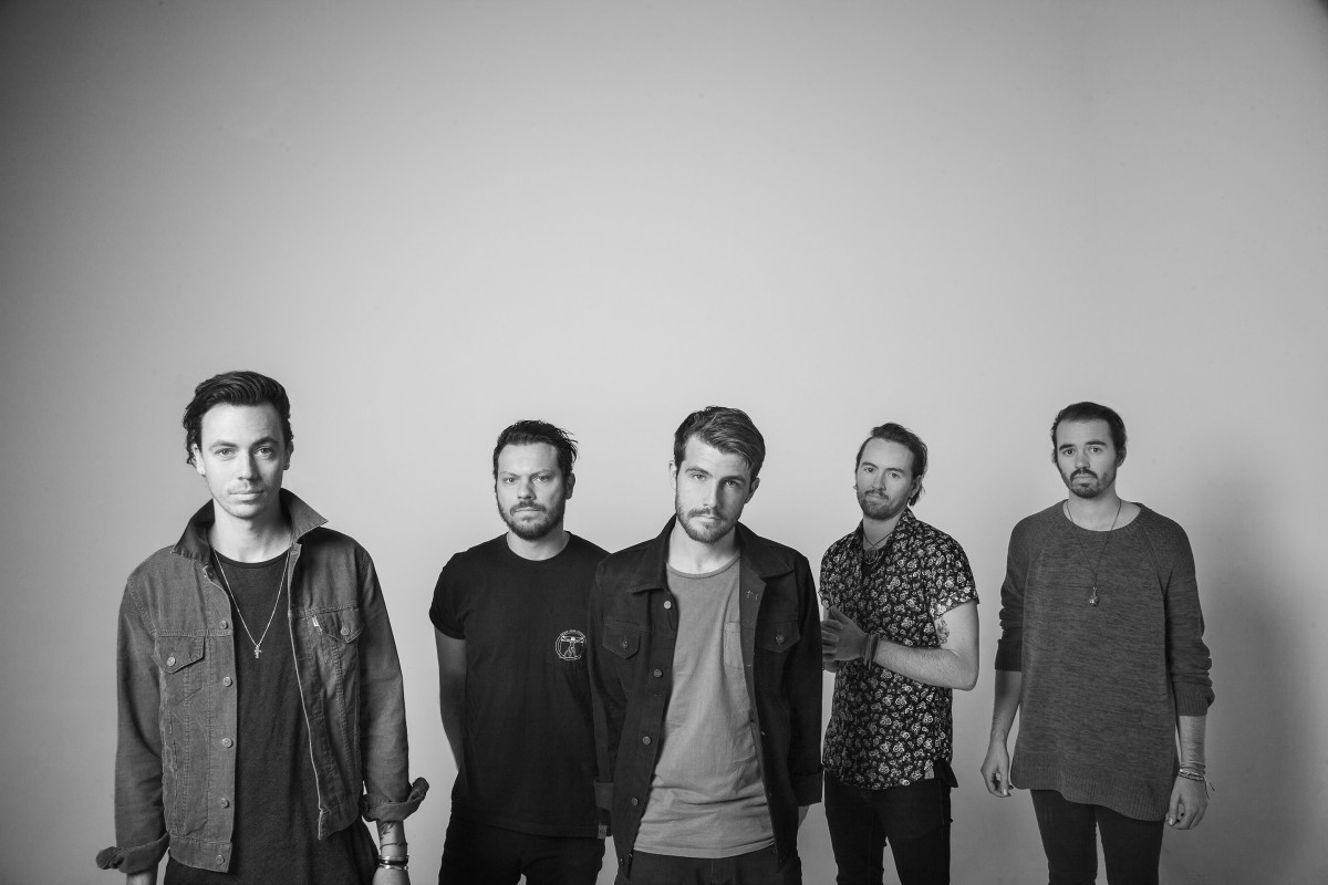 Hands Like Houses - Photo from discoveredmagazine.com