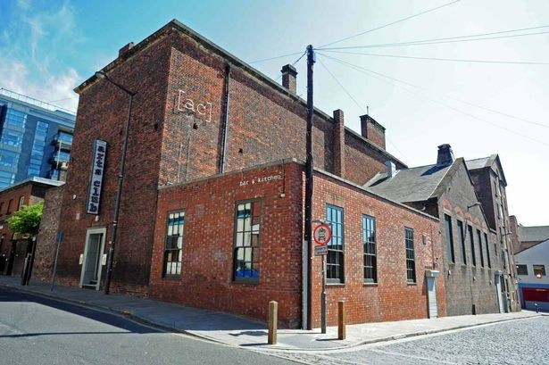 The Arts Club, Liverpool