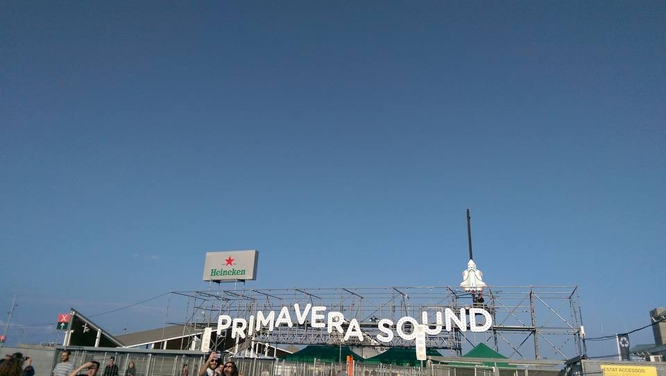 Primavera Sound