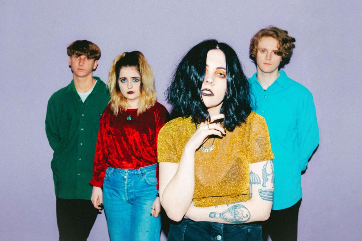 Pale Waves by Niall Lea