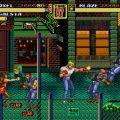 Streets of Rage 2 Screenshot
