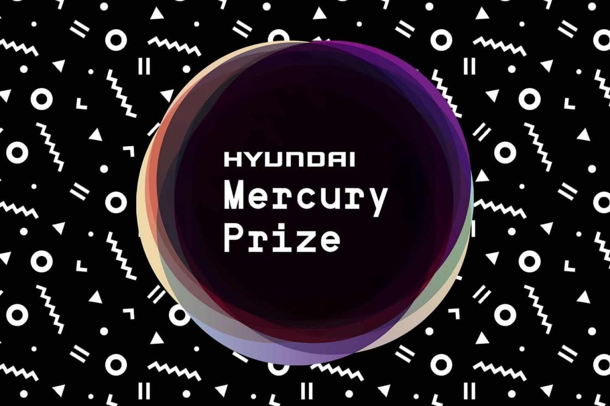The Mercury Prize 2016