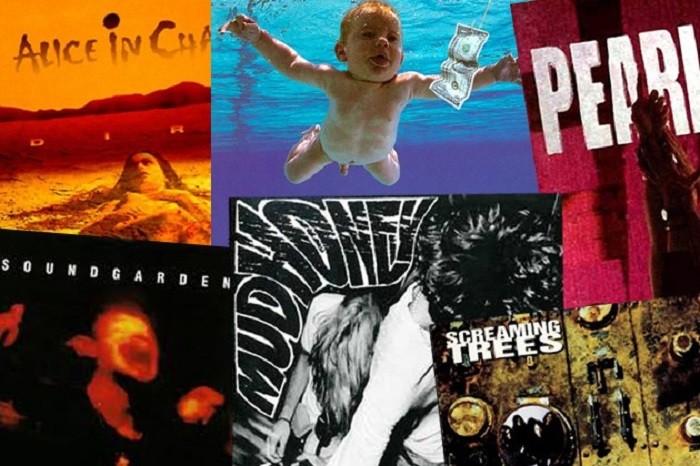 grunge_albums