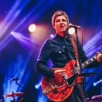 Noel Gallagher - A musician well-known for being rude about other musicians. Witty but don't try it at home.