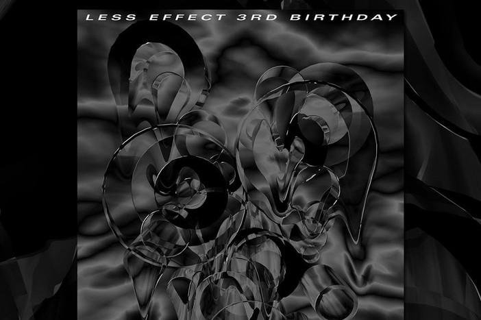 Less Effect 3rd Birthday