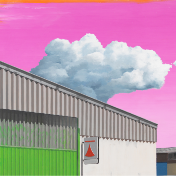 Marlon Hoffstadt & Paris Brightledge - Shattered EP