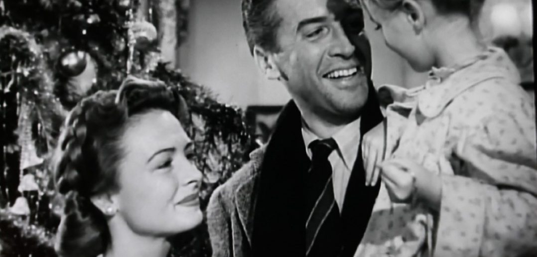 It's A Wonderful Life (photo from Liverpool Philharmonic website)