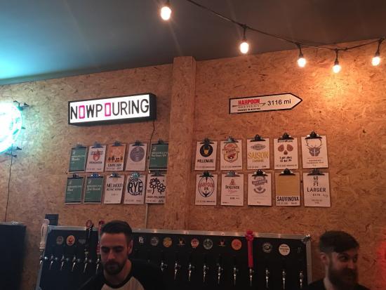 Dead Crafty Beer Company - photo from Tripadvisor. com