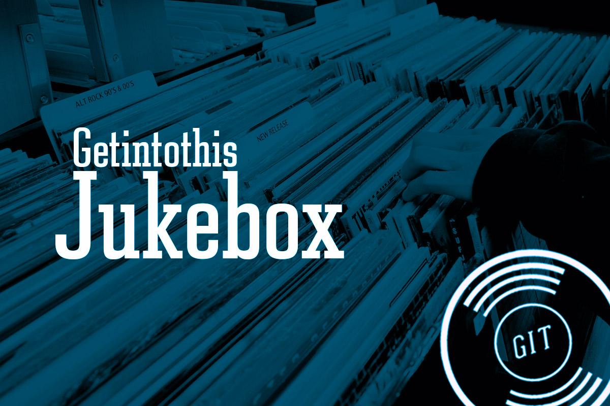 Getintothis Jukebox