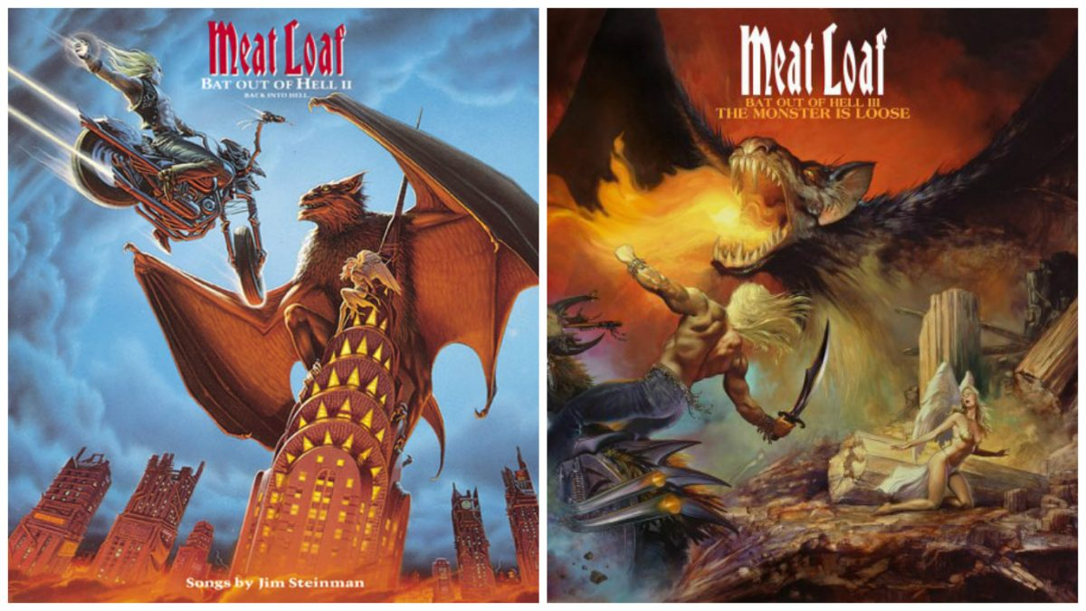 The Bat Out of Hell sequels
