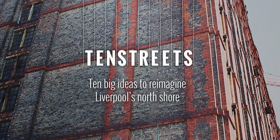 Ten Streets Ten Big Ideas