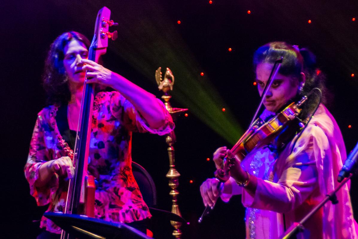 Maya Jazz