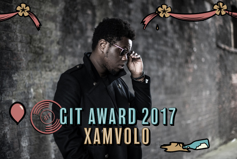 GIT17_XAMVOLO