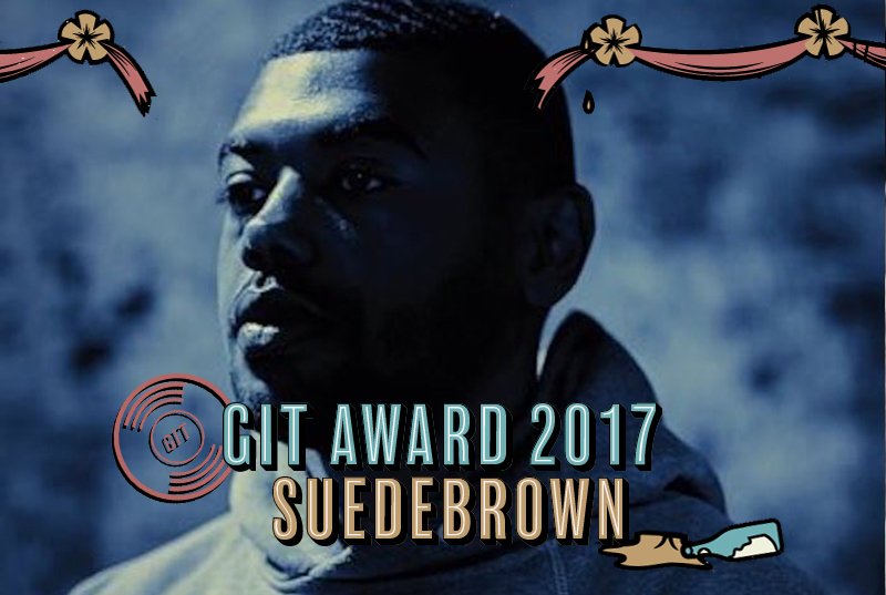 GIT17Suedebrown