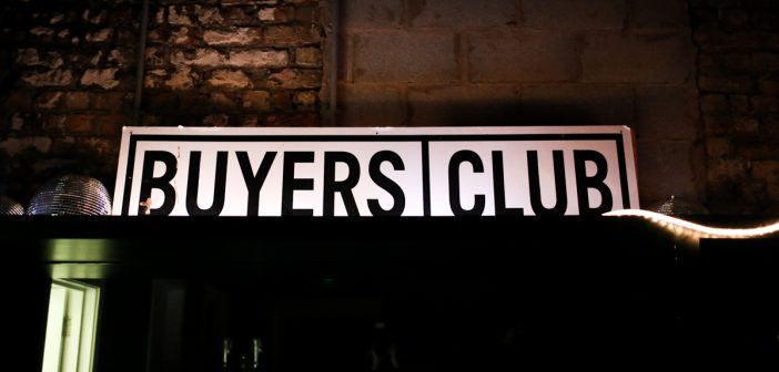 Buyers Club gig space closes – whatever happened to Liverpool's best new small venue