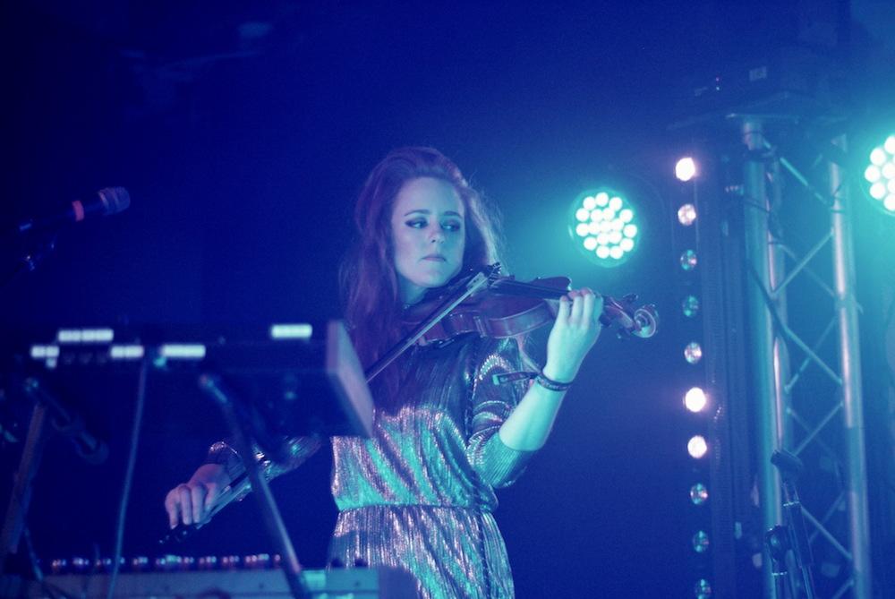 Hannah Peel