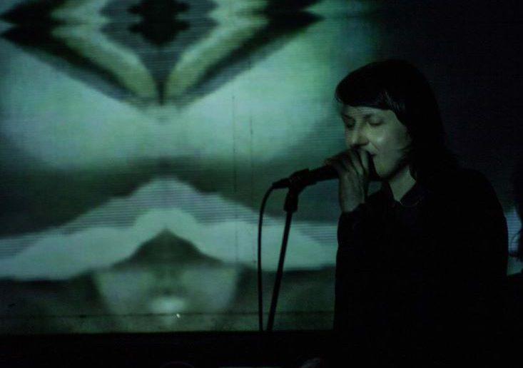 Ela Orleans (photo credit: Alkistis Terzi, from artist's website)