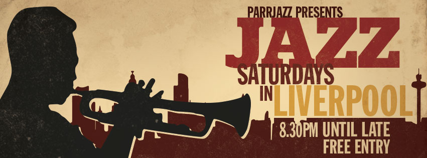 Ma Bolye's Jazz Saturdays