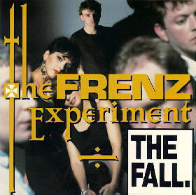 The_Frenz_Experiment