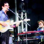 Man & the Echo at Riv Fest 2017