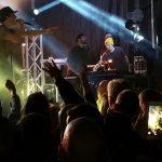 Maximo Park at Riv Fest 2017