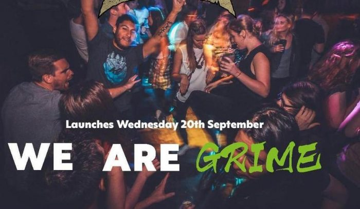 We Are Grime