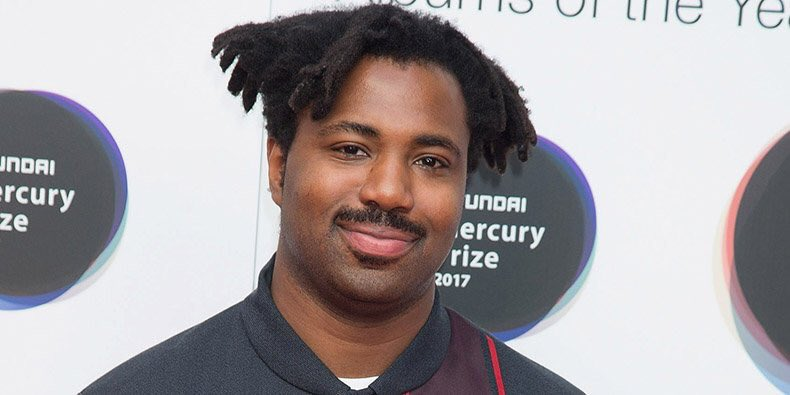 Sampha won the Mercury Prize 2017