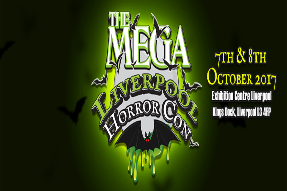 Mega Liverpool Horror Con (Credit: Mega Liverpool Horror Con Facebook page)