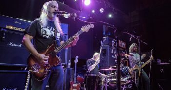 Dinosaur Jr. – J, Lou, Murph and a reappraisal of the band's back catalogue