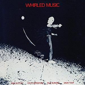 whirled