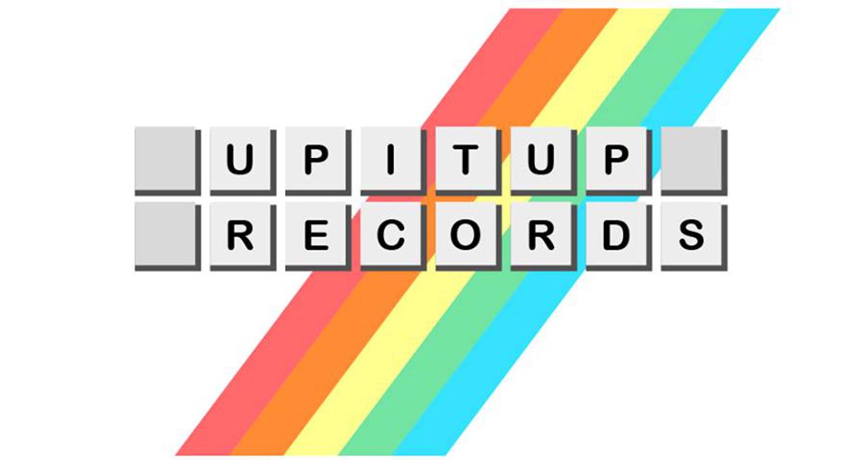 Upitup Records