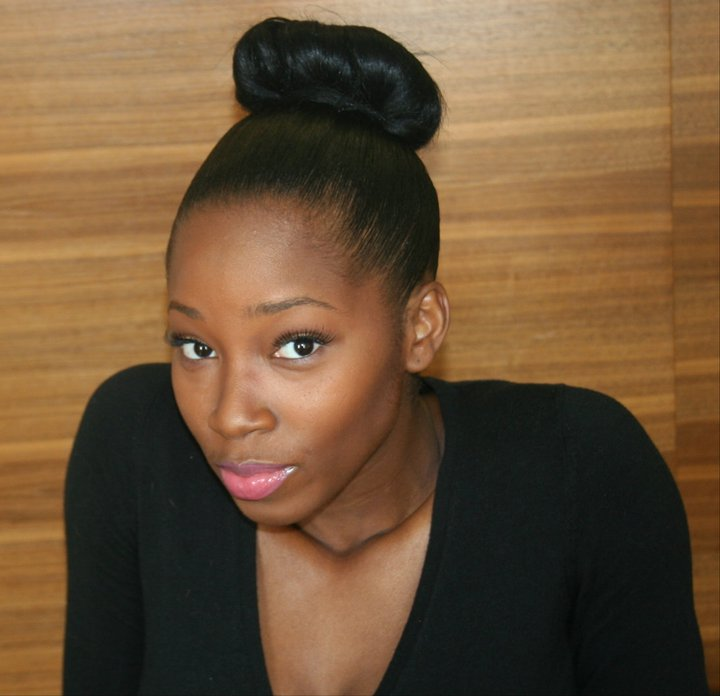 Jamelia (from artist's Facebook page)