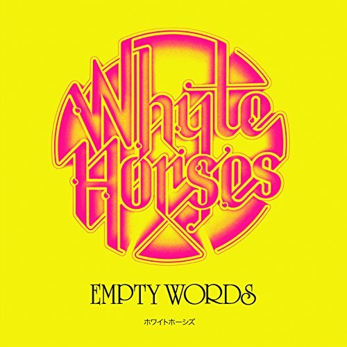 Whyte Horses: Empty Words