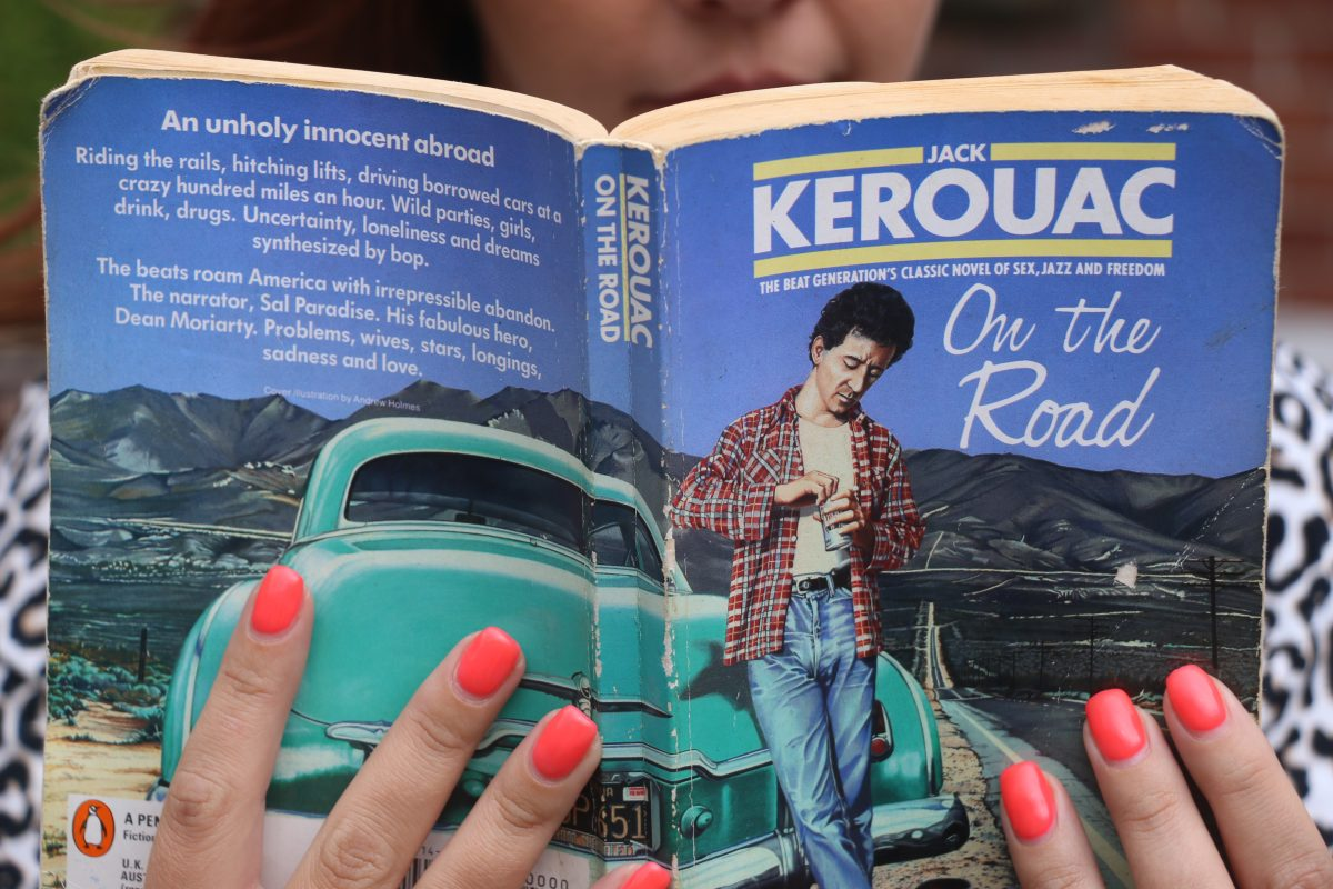 Kerouac On the Road