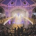Michael Head & The Red Elastic Band, The Wood, Charlie McKeon: Grand Central Hall, Liverpool
