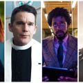 Our top 10 Films of 2018