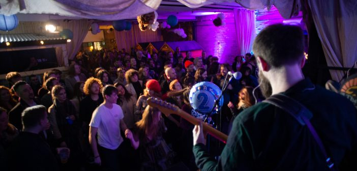 Deep Cuts is TWO: Jacaranda Records Phase One, Liverpool – photo gallery