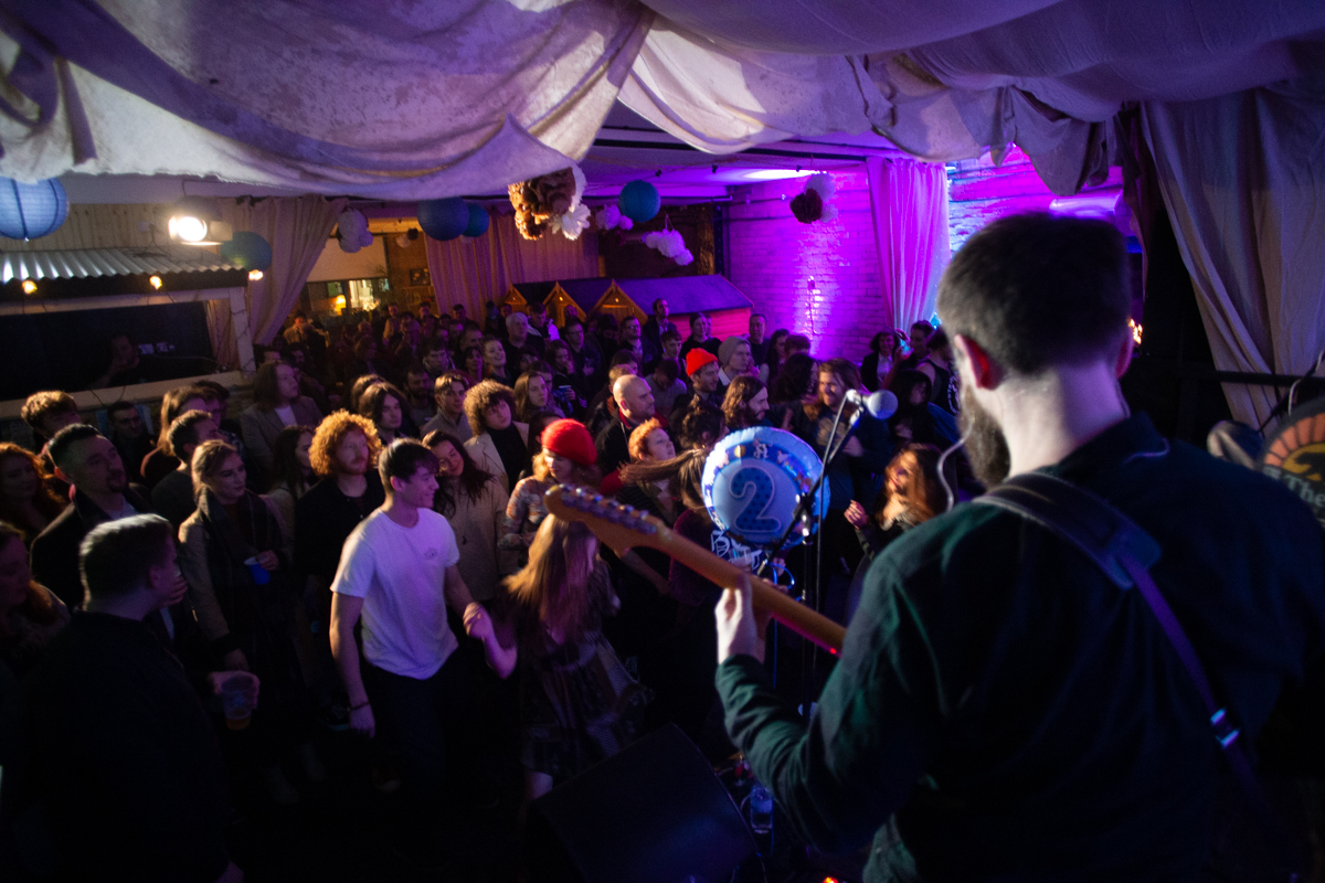 Deep Cuts is TWO: Jacaranda Records Phase One, Liverpool - photo gallery