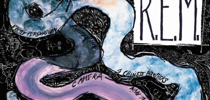 "REM's Reckoning: ""Subtlety subverted, a pristine and urgent sounding album"""