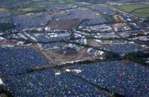 Glastonbury Festival 2007
