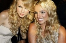 Taylor Swift,Britney Spears