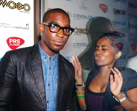 2010 MOBO awards nominations