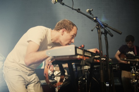 Caribou live at The Kazimier