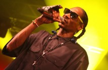 Snoop Dogg performing at The O2 Academy in Liverpool 18.05.2011