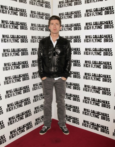 Noel Gallagher photocall -  London