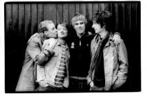 PRW Stone Roses