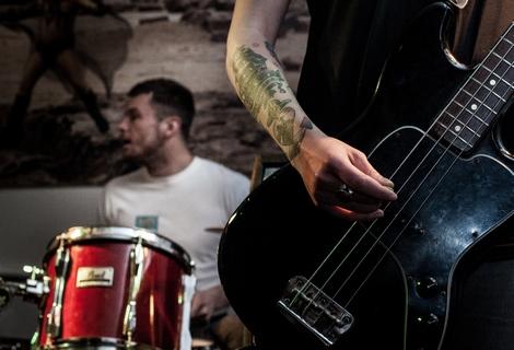Bleach at Liverpool Sound City 2012.jpg