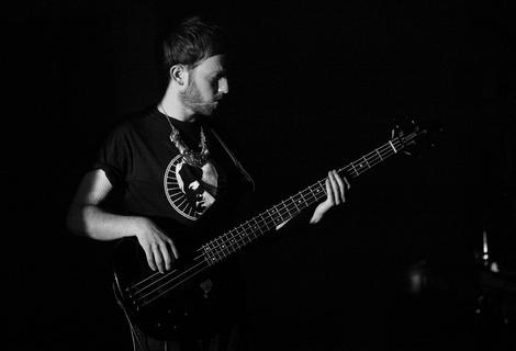 Forest Swords live at Liverpool Sound City 2012.jpg