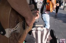 Hope_Street_Busking_Band_busking_Liverpool_music_blog_review